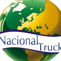NACIONAL TRUCK logo